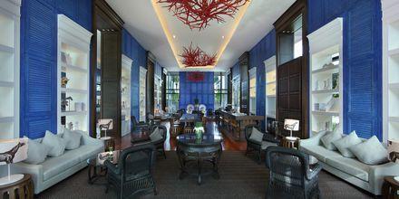Bar på Hotel Amari Hua Hin i Hua Hun, Thailand.