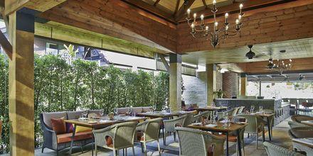 Restaurant Prego på hotel Amari Koh Samui.