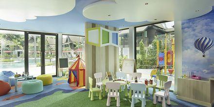 Børneklubben på hotel Amari Koh Samui.