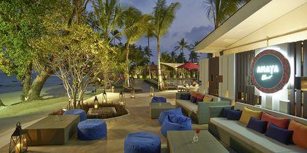 Amaya bar på hotel Amari Koh Samui.