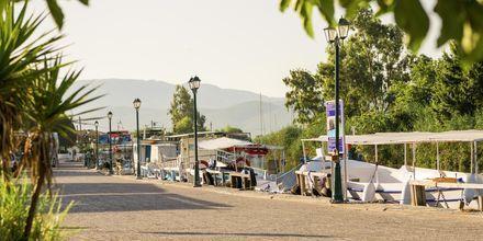 Ammoudia, Grækenland