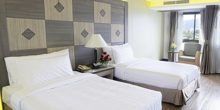 Amora Beach Resort - vinter 2020/21