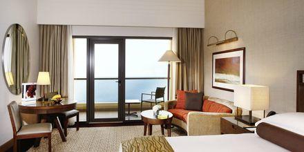 Deluxe-værelser på Amwaj Rotana Jumeirah Beach, Dubai Jumeirah Beach