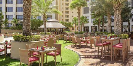 Restaurant på Amwaj Rotana Jumeirah Beach, Dubai Jumeirah Beach