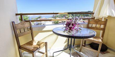 2-værelses lejligheder på Hotel Anais Summerstar i Agii Apostoli på Kreta, Grækenland.
