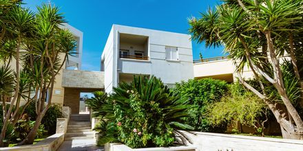 Hotel Anais Summerstar i Agii Apostoli, Kreta, Grækenland