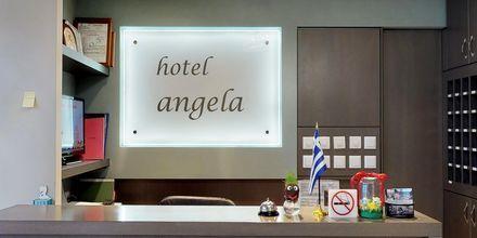 Angela Beach (Parga)