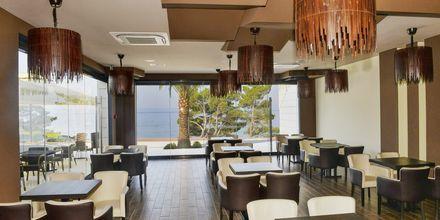 Loungebar på Hotel Apollo Mondo Family Romana i Kroatien.