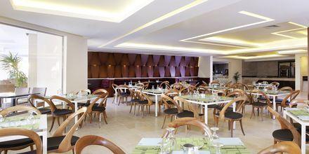 Buffetrestaurant på hotel Aqua Vista i Hurghada, Egypten.