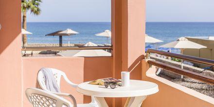 Familie-værelser på Hotel Aquamar på Kreta, Grækenland.