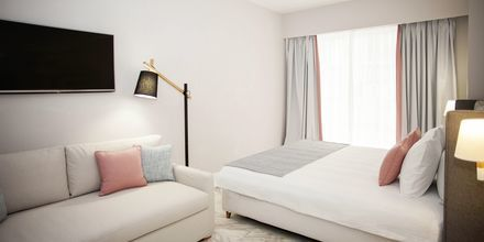 1-værelses lejligheder på Hotel Aquarius i Rethymnon