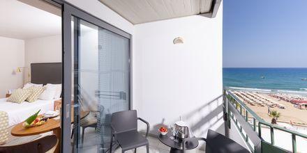 Superior-værelser på Hotel Aquila Porto Rethymno på Kreta, Grækenland