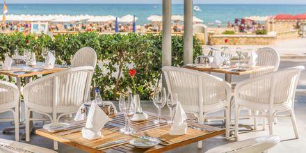 Hotel Aquila Porto Rethymno på Kreta, Grækenland