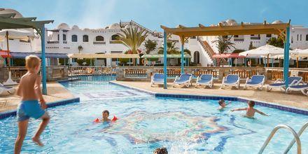 Børnepool på Hotel Arabella Azur Resort, Hurghada, Egypten.