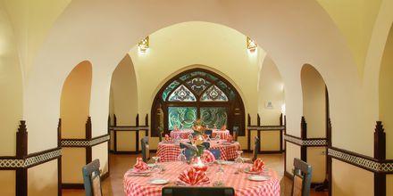 Restaurant på Hotel Arabella Azur Resort, Hurghada, Egypten.