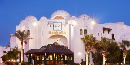 Hotel Arabella Azur Resort, Hurghada, Egypten.