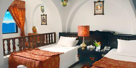 Dobbeltværelse på Hotel Arabella Azur Resort, Hurghada, Egypten.