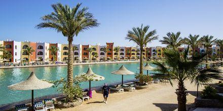 Hotel Arabia Azur Resort i Hurghada, Egypten