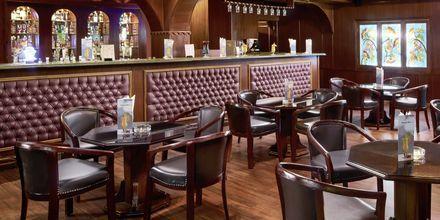 Bar på Arabia Azur Resort i Hurghada, Egypten