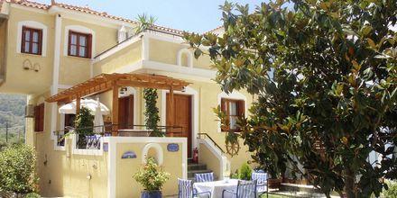 Hotel Archangelos Village på Samos, Grækenland.