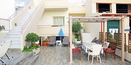 Hotel Archipelagos i Platanias på Kreta, Grækenland.