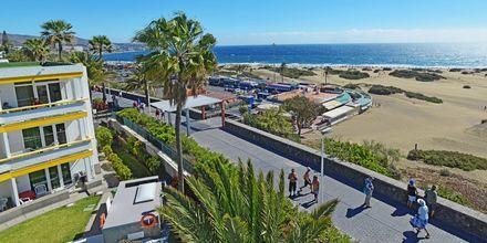 Hotel Arco Iris på Gran Canaria, De Kanariske Øer.