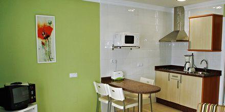2-værelses lejlighed på Hotel Arco Iris på Gran Canaria, De Kanariske Øer.