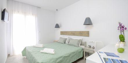 Superior-værelse på Hotel Argo i Naxos by.