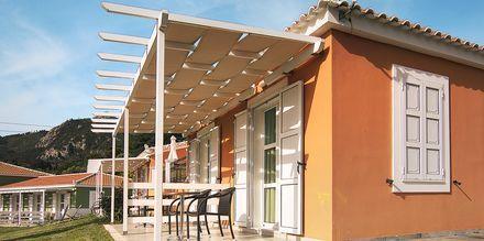 Hotel Arion i Kokkari, Samos.