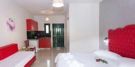 1-værelses lejlighed på Hotel Aristidis Garden i Parga.
