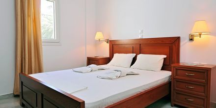 1-værelses lejlighed på Hotel Artemida på Leros, Grækenland.