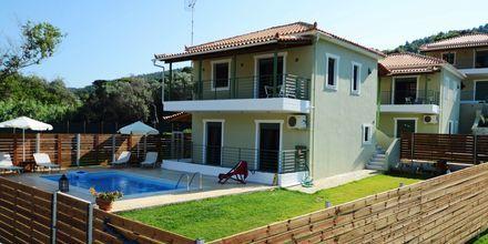 Aselinos Villa