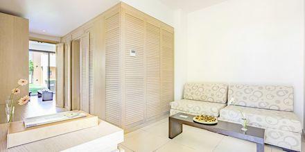 Familie-værelse på Hotel Astir Odysseus på Kos, Grækenland.