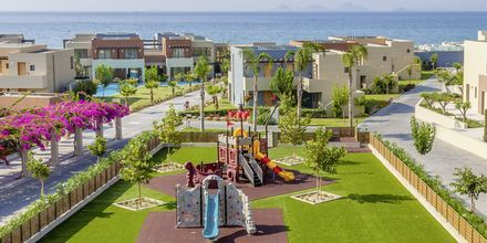 Legepladsen på Hotel Astir Odysseus på Kos, Grækenland.