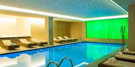 Spa på Hotel Astir Odysseus på Kos, Grækenland.