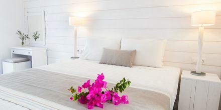1-værelses lejlighed på Hotel Astron i Karpathos by, Grækenland.