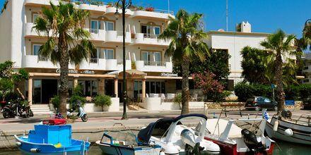 Hotel Astron på Kos, Grækenland