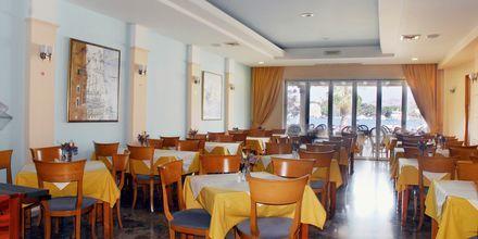 Restaurant på Hotel Astron på Kos, Grækenland
