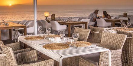 Restaurant på Hotel Atlantic Holiday Center, Tenerife, De Kanariske Øer.