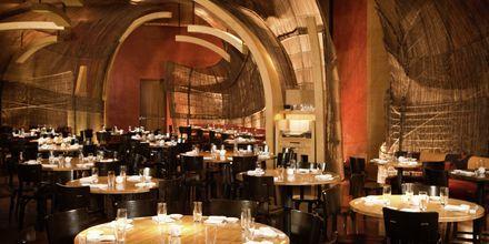Nobu Restaurant på Hotel Atlantis The Palm i Dubai, De Forenede Arabiske Emirater.