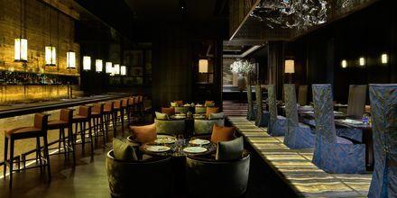 Yuan Restaurant på Hotel Atlantis The Palm i Dubai, De Forenede Arabiske Emirater.