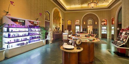 Spa på Hotel Atlantis The Palm i Dubai, De Forenede Arabiske Emirater.