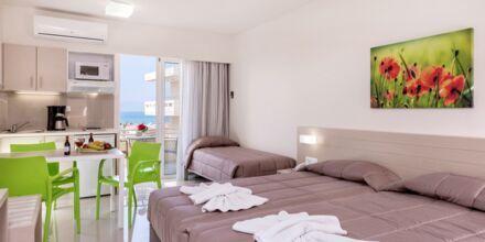 Hotel Atrion på Kreta.
