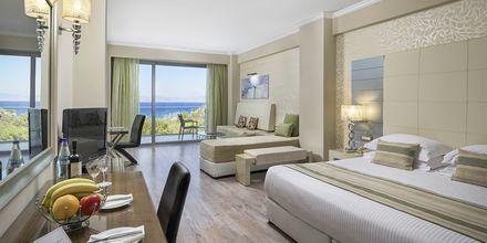 Junior-suite på Atrium Platinum i Ialyssos & Ixia & Tholos, Rhodos