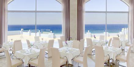 Hovedrestauranten Archipelago på Atrium Platinum i Ialyssos & Ixia & Tholos, Rhodos