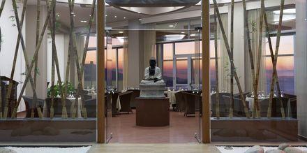 Restaurant koi på Atrium Platinum i Ialyssos & Ixia & Tholos, Rhodos