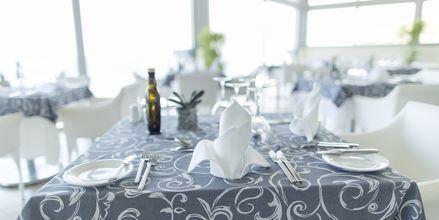 Restaurant Porfyrra på Atrium Platinum i Ialyssos & Ixia & Tholos, Rhodos