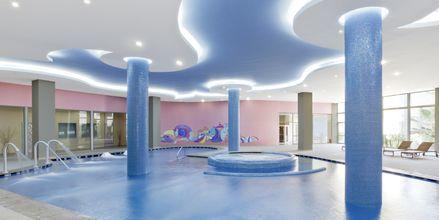 Spa på Atrium Platinum i Ialyssos & Ixia & Tholos, Rhodos