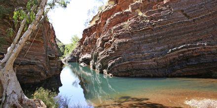 Karijini National Park, Australien