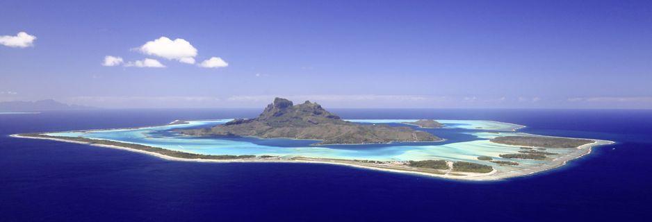 Australien og Oceanien